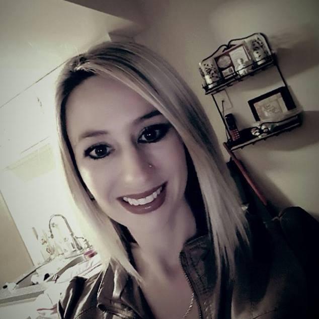 Amy Rhoades