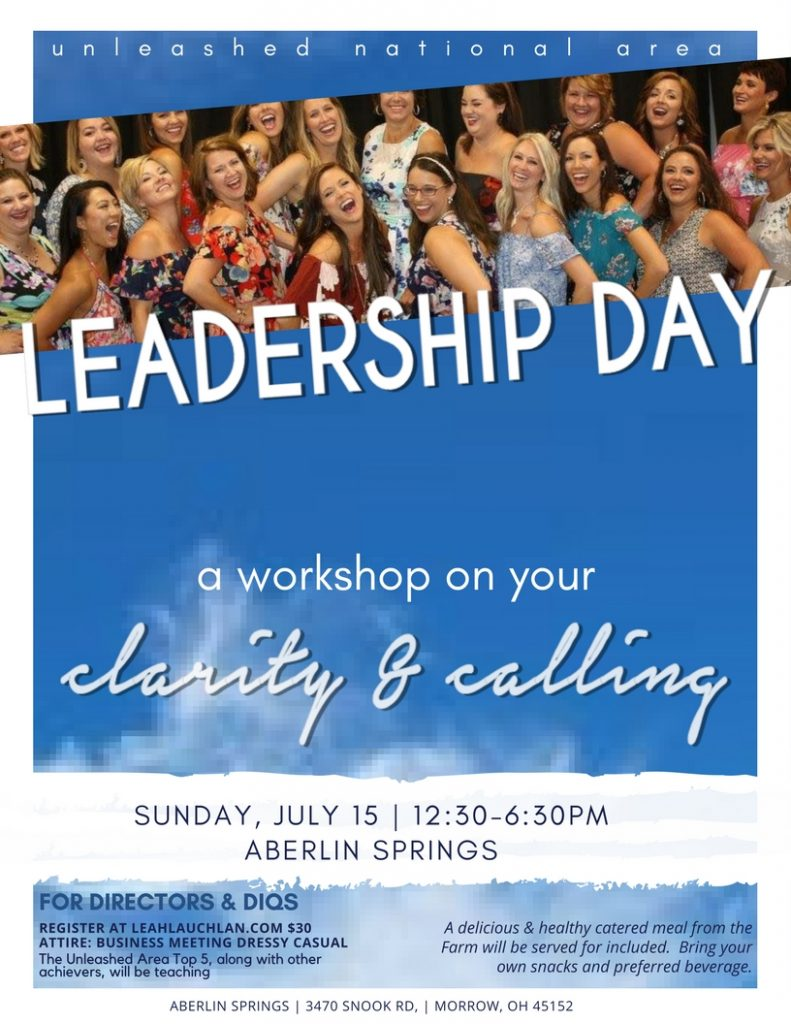 ll leadership day seminar 1