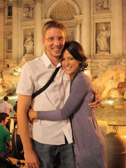 Rome, Italy 2009