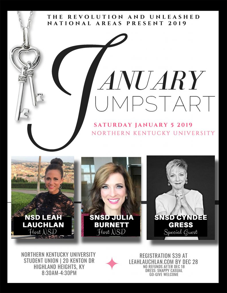 LL January Jumpstart 2019 1
