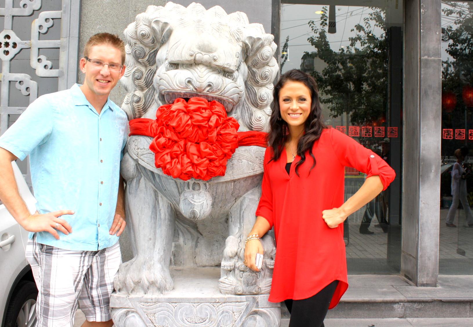 Beijing. China 2013